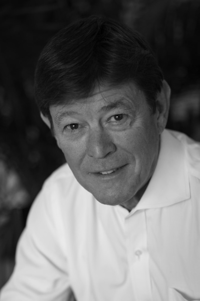 J. Morris Hicks, promoting health, hope and harmony on planet Earth.
