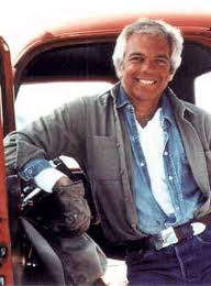 "Ralph Lauren -- and his relaxed ""style"" that has changed the way the world thinks about clothes, home and life in general"