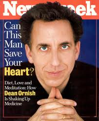 Dean Ornish, M.D., along with Esselstyn, influenced President Clinton to walk away from meat and dairy, eat whole plants and reverse his heart disease.