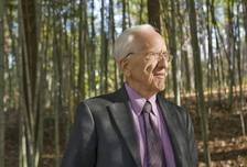 Dr. T. Colin Campbell -- author of The China Study and the world's leading authority on health promoting, plant-based nutrition.