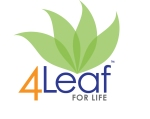 At the 4Leaf level, you'd be deriving over 80% of your calories from whole, plant-based foods.