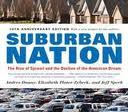 "With the end of cheap oil on the horizon, our ""suburban nation"" will be on its last legs. My advice is to sell your home in the boonies and begin a new, enriched quality of life in a dense community with access to public transportation."