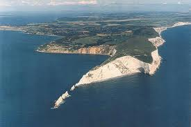 The Isle of Wight -- home of my friend Frances