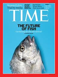 Time Future of Fish