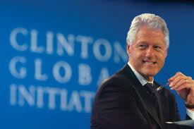 Bill Clinton went vegan in 2010 and it probably saved his life. He remains our most prominent spokesman for eating plant-based.