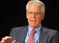 Dr. Caldwell Esselstyn of the Cleveland Clinic has reversed heart disease in nearly 100% of his patients -- with diet change only.