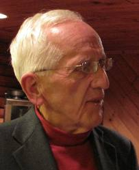 Dr. T. Colin Campbell, Professor Emeritus of Nutritional Biochemistry, Cornell University---author of The China Study