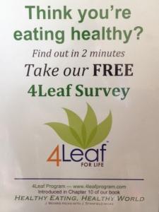 Survey Poster 2