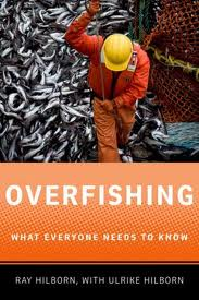 Overfishing the book