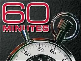 60Minutes Logo