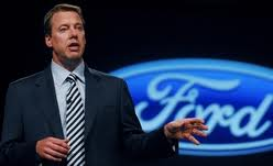 William Clay (Bill) Ford, Jr. -- Executive Chairman of the Ford Motor Company