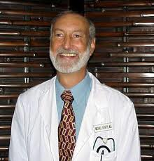 Dr. Michael Klaper, one of the three medical doctors on our MD Help page