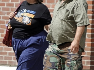 National statistics show that Vermont is dropping from its perch near the top of national rankings of the least obese states. In 1995, 13.4 percent of Vermonters were considered obese. By 2011, the figure was 23.5 percent.