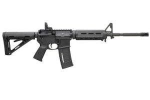 Weapon Newtown