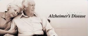 About Alzheimers