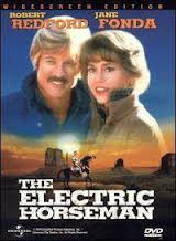 Electric Horseman movie