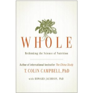 Dr. Campbell's new book
