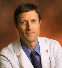 Dr. Neal Barnard, founder and Director of the Physicians Committee for Responsible Medicine