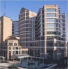 MD Anderson, one of the largest employers in the state of Texas