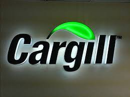 "The only ""green"" thing about Cargill is the leaf in their logo."