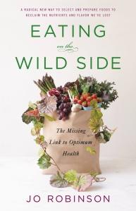 Jo Robinson's new book