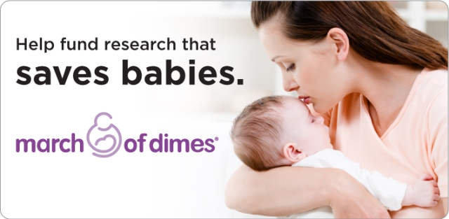 "Mr. Merlo was named the 2013 March of Dimes Citizen of the Year in Rhode Island. With a mission of ""saving babies,"" nothing could be more important than starting them out eating the right food for our species."