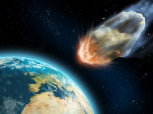 What would our word leaders do if they knew that a huge asteroid would collide with our planet on June 3, 2072?