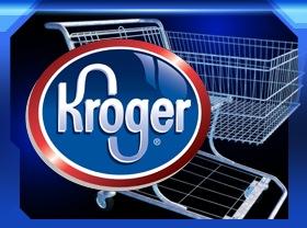 Kroger carts
