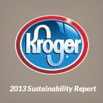 Kroger Sus Report 2013