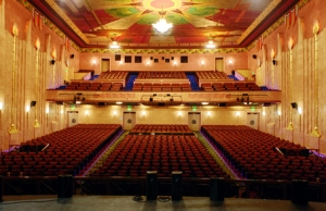Here is where I will be speaking in Tucson. The fabulous Fox Theater.