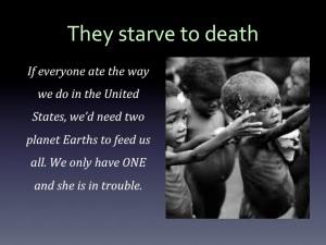 33 Starving 4B