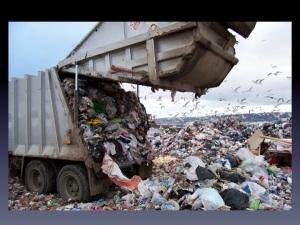 6 Garbage