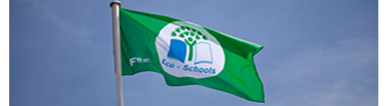 Eco-Schools banner