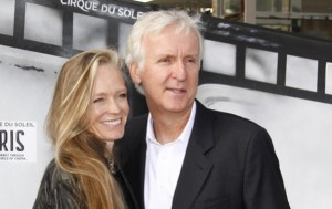 "Suzy and James Cameron are truly ""walking the walk"" when it comes to teaching the world about sustainability."