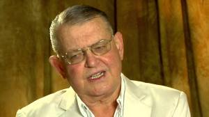 Dr. Robert Goodland (1939 to 2013)---climate specialist with World Bank for 23 years.