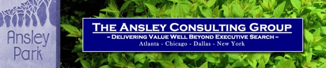 Check out my website at www.ansleygroup.com