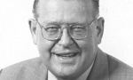 """Dr. Robert Goodland. During his time there, he was frequently described as the """"conscience"""" of the World Bank"""