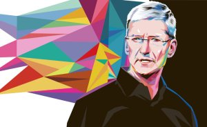 Tim Cook NYT 2014