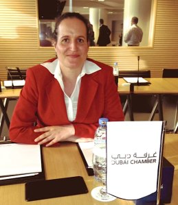 Dr. Nivien Saleh
